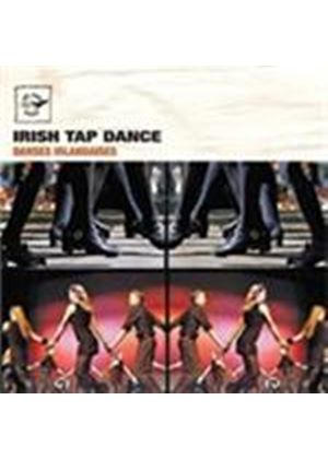 Various Artists - Irish Tap Dance (Music CD)