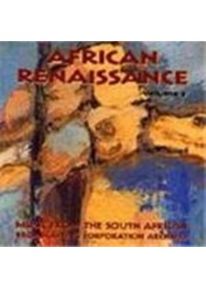 Various Artists - South Africa - African Renaissance Vol.3 (Music From The SA Broadcasting Corp. Archives)