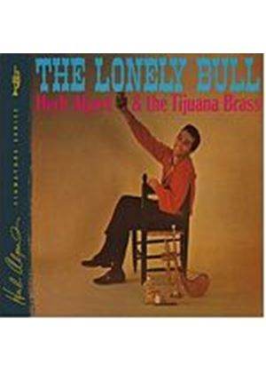 Herb Alperts Tijuana Brass - The Lonely Bull (Music CD)