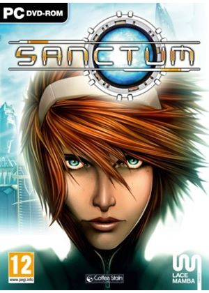 Sanctum Collection (PC DVD)