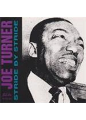 Joe Turner - Stride By Stride