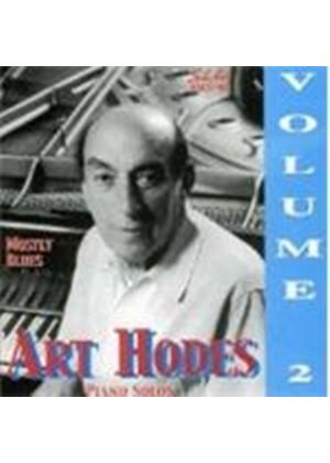 Art Hodes - PIANO SOLOS VOL.2