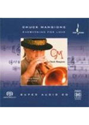 Chuck Mangione - Everything For Love [SACD]