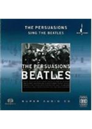 Persuasions (The) - Sing The Beatles [SACD]