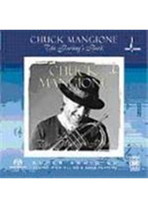 Chuck Mangione - Feeling's Back, The [SACD]