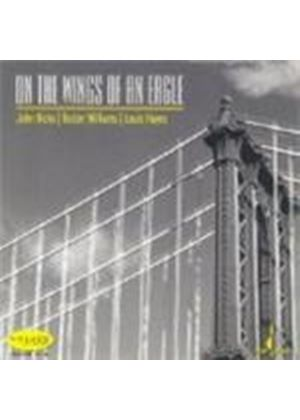 John Hicks - On The Wings Of An Eagle [SACD]