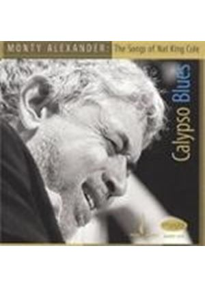 Monty Alexander - Calypso Blues (The Songs Of Nat King Cole) [SACD] (Music CD)
