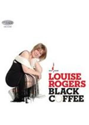 Louise Rogers - Black Coffee [SACD] (Music CD)