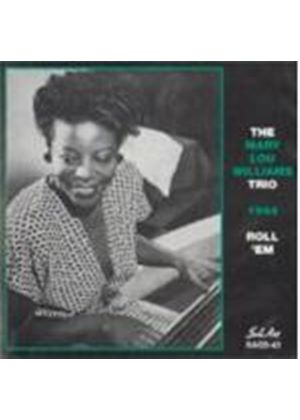 Mary Lou Williams Trio (The) - 1944