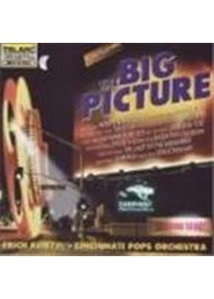 Cincinnati Pops Orchestra - Big Picture, The [SACD]