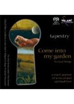 Tapestry - Song Of Songs - Some Into My Garden [SACD/CD Hybrid]