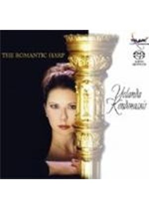 (The) Romantic Harp [SACD]
