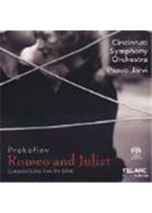 Prokofiev: Romeo and Juliet Suites [SACD]