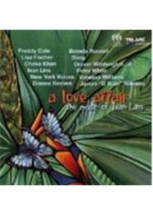 Various Artists - Love Affair, A (The Music Of Ivan Lins) [Hybrid SACD]