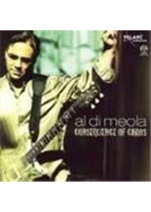 Al DiMeola - Consequence Of Chaos