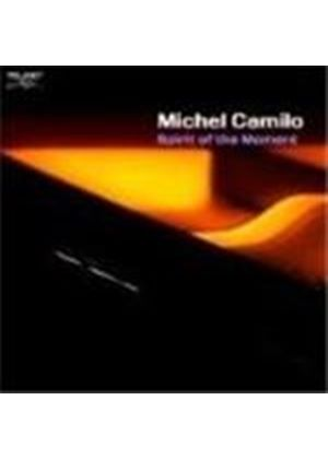 Michel Camilo - Spirit Of The Moment, The [SACD]