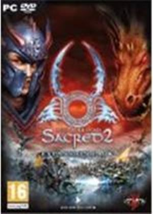 Sacred 2 - Ice & Blood (PC)