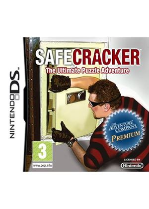 Safecracker (Nintendo DS)
