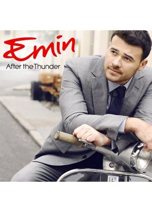 Emin - After The Thunder (+2DVD) (Music CD)
