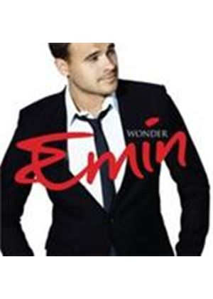 Emin - Wonder (Music CD)