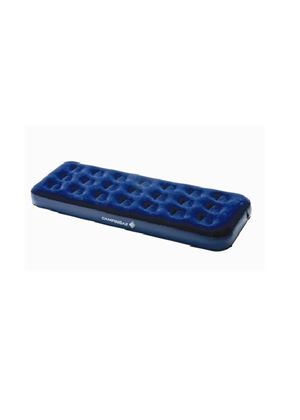 Quickbed Single Air Bed- Blue