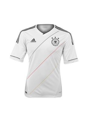 Replica Germany Home Shirt 2012 2014