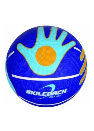 Skilcoach Learner Basketball - Size 5