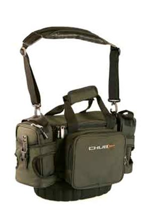 Rigger Compact Coolstyle Bag