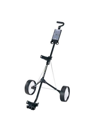 i-Trac Steel Pull Trolley
