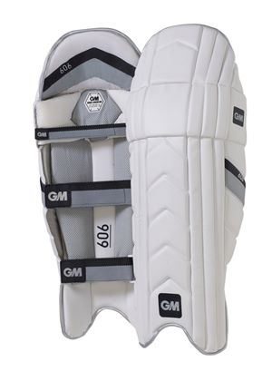 606 Cricket Batting Pads - Right Handed