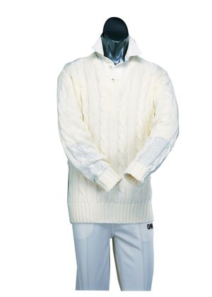 Sweater Plain with Long Sleeves