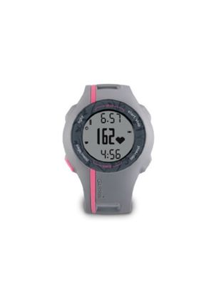 Forerunner 110 GPS Enabled Womans Sports Watch with Heart Rate Monitor