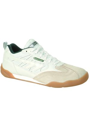 Sports Unisex Adult Squash Classic Court Trainer - White/Green