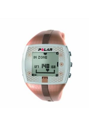 FT4 Heart Rate Monitor (with chest strap)