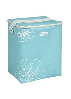 Lifestyle Large  Family Coolbag Floral 20l