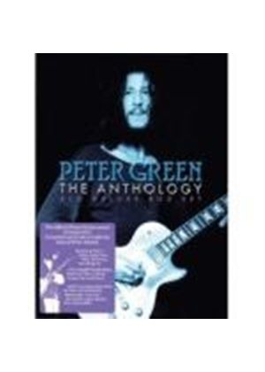Peter Green - The Anthology (4 CD Box Set) (Music CD)