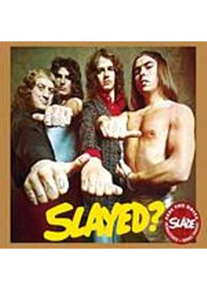 Slade - Slayed? (Music CD)