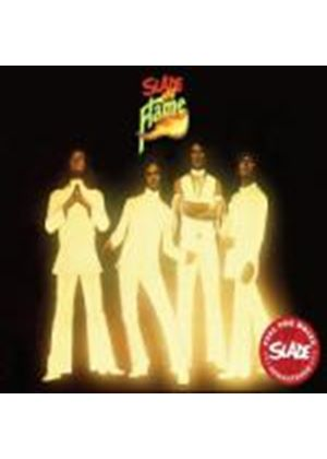 Slade - Slade in Flame (Music CD)