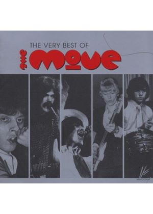 Move (The) - Very Best Of The Move, The (Music CD)