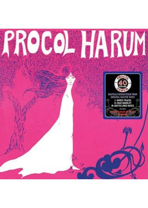 Procol Harum - Procol Harum (Music CD)