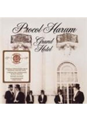 Procol Harum - Grand Hotel (Music CD)