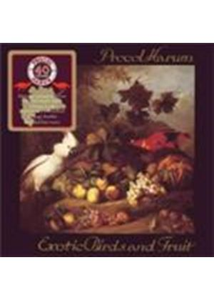 Procol Harum - Exotic Birds And Fruit (Music CD)
