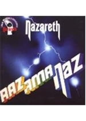 Nazareth - Razamanaz (Music CD)