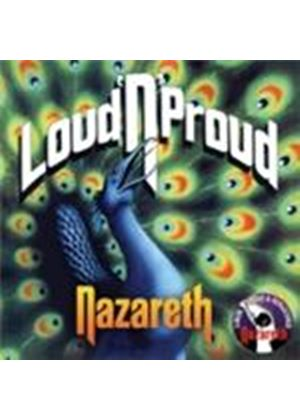 Nazareth - Loud 'n' Proud (Music CD)
