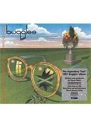Buggles - Adventures In Modern Recording (Music CD)