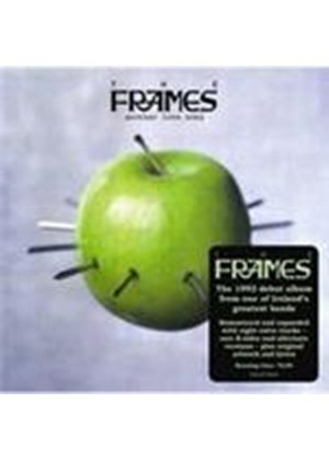 Frames (The) - Another Love Song (Music CD)