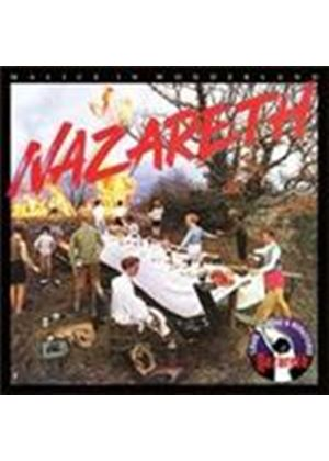 Nazareth - Malice In Wonderland (Music CD)