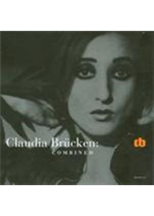Claudia Brucken - Combined (The Best Of Claudia Brucken) [Digipak] (Music CD)