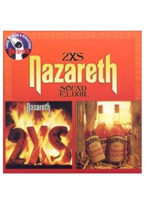 Nazareth - 2XS/Sound Elixir (Music CD)
