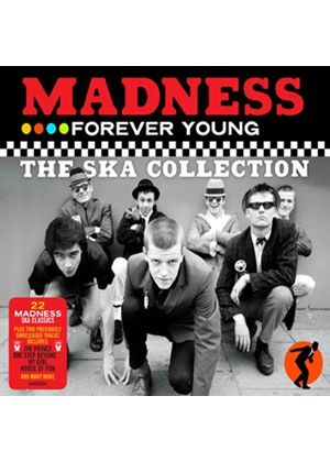 Madness - Forever Young (The Ska Collection) (Music CD)